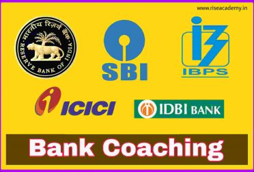 Best Coaching for Bank