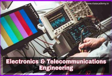 Best Coaching for EXTC Engineering