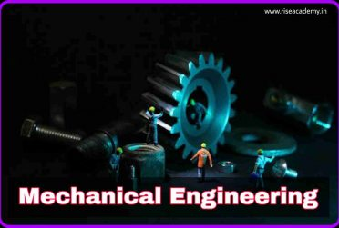 Best Coaching for Mechanical Engineering