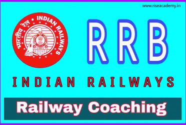 Best Coaching for RRB