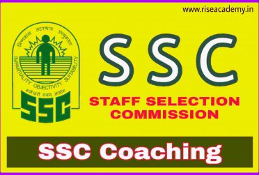 Best Coaching for SSC