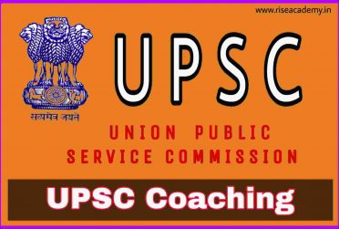 Best Coaching for UPSC